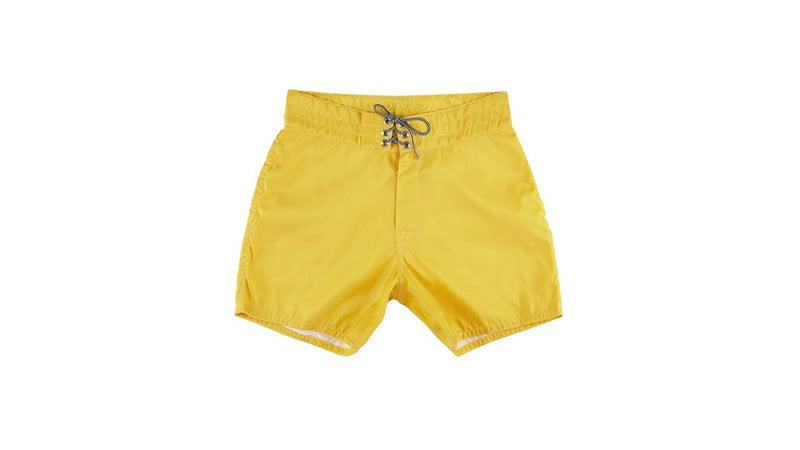 birdwell men's swim trunks